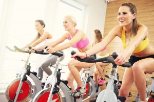 spinning classes swindon