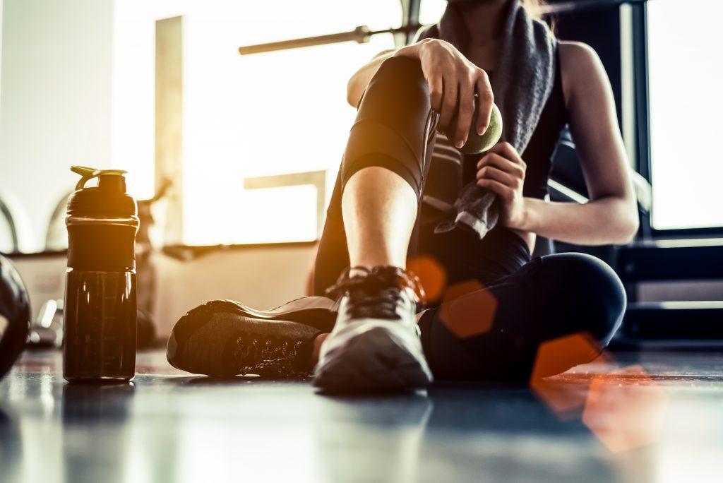 24 hour gym swindon