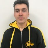 Ollie Parnham - Coventry Earl Place Personal Trainer