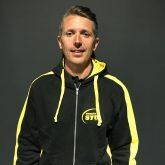 Rich Jones - Swindon East Personal Trainer