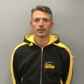 Rich Jones - Swindon East Personal Trainer