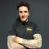 Thomas Corkett - Swindon East Personal Trainer