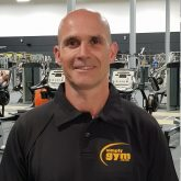 Jason Quilter - Walsall Personal Trainer