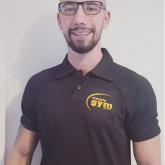 Pawel Cichonski - Wrexham Personal Trainer