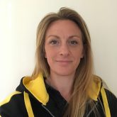 Hayley Carlton - Swindon West Personal Trainer