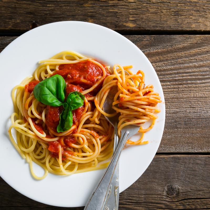 creamy tomato