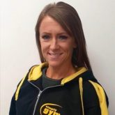 Cheryl Askew - Coventry Earl Place Personal Trainer