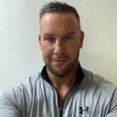 Wayne Tunstall - Wrexham Personal Trainer