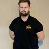 Ross Hunt - Coventry Earl Place Personal Trainer