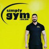Alex Iulian Udrea - Coventry Cannon Park Personal Trainer