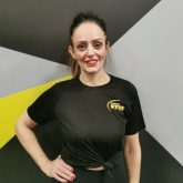 Lindsay Russell - Walsall Personal Trainer