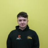 James Manning - Bedford Personal Trainer